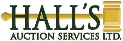 Halls Auction Services Ltd.
