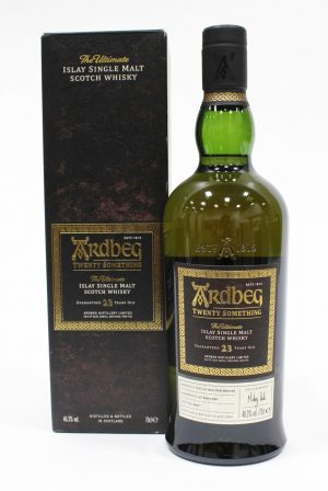 Ardbeg Twenty Something. 23 Year Old