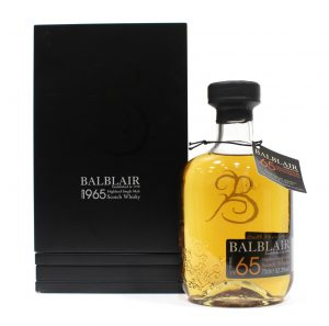 Balblair 1965 43 Year Old, Limited Edition
