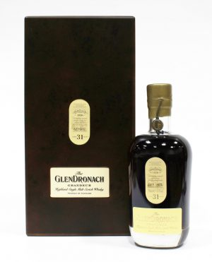 "GlenDronach 31 Year Old - ""The Grandeur"" Batch 002"