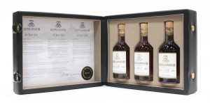 Glenglassaugh Rare Cask Series, 26-37-43 Year Old