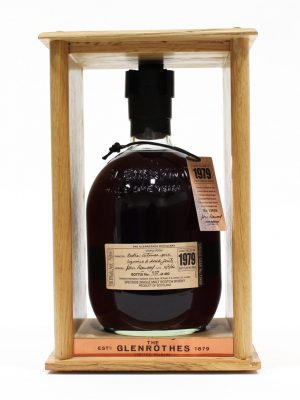 Glenrothes 1979 Single Cask #13459