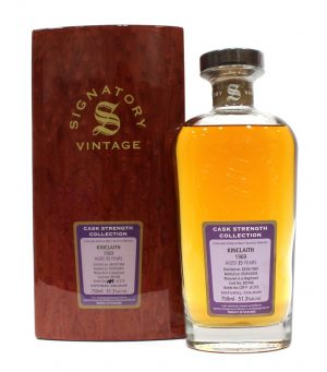 Kinclaith Signatory 1969 35 Year Old