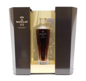 Macallan No. 6 Lalique