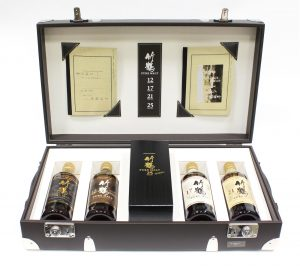 "Nikka Tajetsuru Malle ""On the Road"""