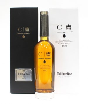Tullibardine 1970 44 Year Old