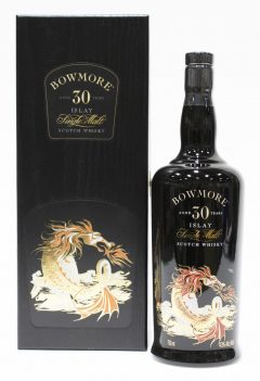 Bowmore 30 Year Old, Sea Dragon