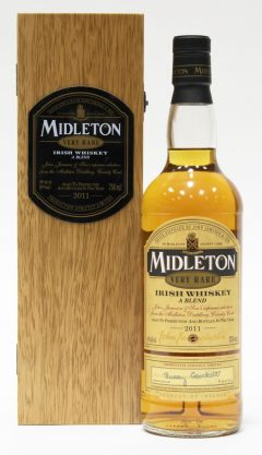 Middleton Very Rare, 2011