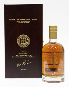 Bruichladdich 1970 35 Year Old, 125th Anniversary