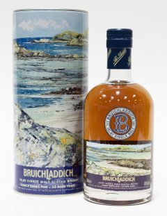 Bruichladdich, Legacy Series Five, 33 Year Old