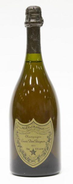 1973 Cuvée Dom Pérignon