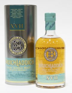 Bruichladdich XVII, 17 Year Old