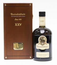 Bunnahabhain XXV, 25 Year Old