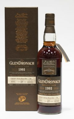 GlenDronach 1993, Single Cask