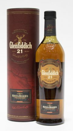 Glenfiddich Havana Reserve, 21 Year Old