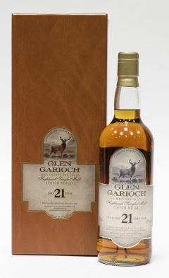 Glen Garioch 21 Year Old