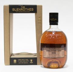 Glenrothes 2006, 11 Year Old