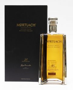 Mortlach 25 Year Old, George Cowrie & Son