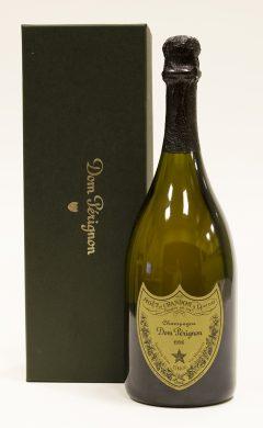 1996 Champagne Dom Perignon