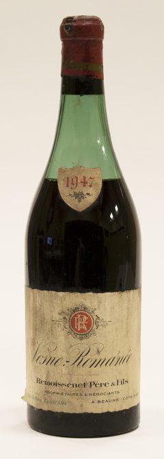 1947 Vosne-Romanee