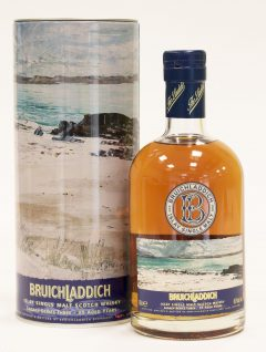 Bruichladdich Legacy Series Three, 35 Year Old
