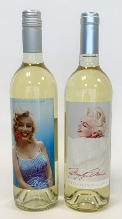 Marilyn Wines 'Sauvignon Blonde' (2 bottles)