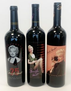 Marilyn Wines 'Marilyn Merlot' (3 bottles)