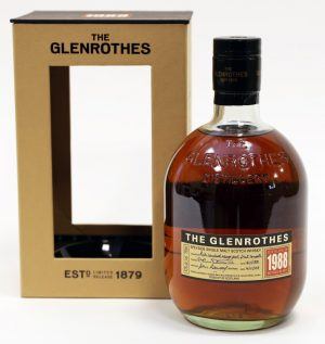 Glenrothes 1988 Vintage, 20 Year Old