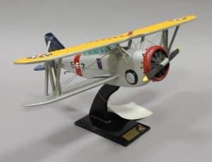 US NAVY GRUMMAN MODEL AIRCRAFT