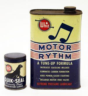 WHIZ AUTOMOTIVE CANS (2)