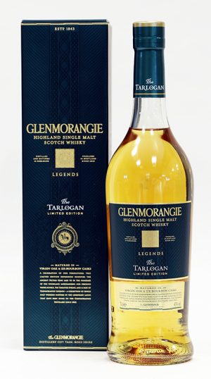 Glenmorangie Legends, The Tarlogan Limited Edition