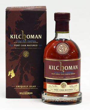 Kilchoman Uniquely Islay