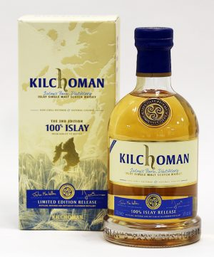 Kilchoman Limited Edition 2nd Edition