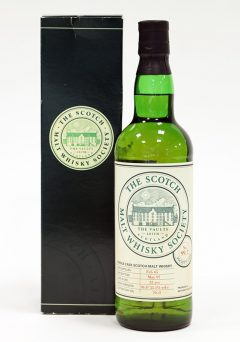 SMWS 99.7 Glenugie 1965, 32 Year Old