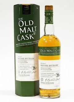 Glenugie 1982 Old Malt Cask, 26 Year Old