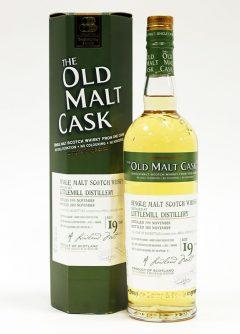 Littlemill 1991 Old Malt Cask, 19 Year Old