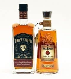 Kentucky Bourbon Selection