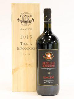 Il Poggione Brunello di Montalcino 2013 (magnum)