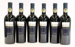 Farnese Fantini Edizione Cinque Autoctoni, 18th Release, 2016 (6 bottles)