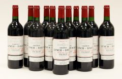 Chateau Lynch Bages 200191417