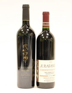 A. Rafanelli Winery Selection