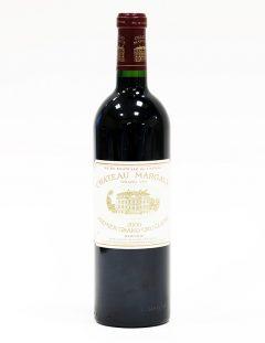 Château Margaux Grand Vin 2000
