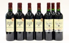 Bordeaux Selection