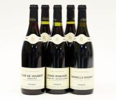 Patriarche Pere & Fils Winery SelectionPatriarche Pere & Fils Winery Selection
