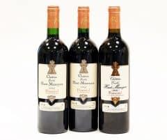 Château Enclos Haut-Mazeyres Winery Selection